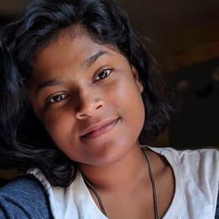 Namrata Podder profile picture