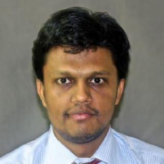 Nirmal Patel profile picture