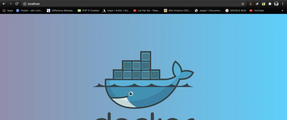 Cover image for Docker Fundamentals