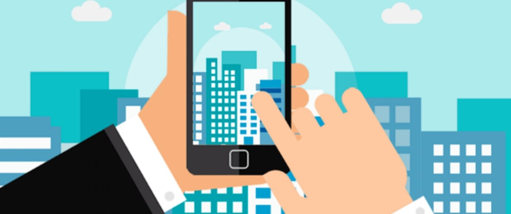 Cover image for Mobile Apps Are Enhancing The Operations Of Real Estate: Here's how?