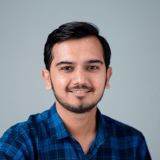 Milind Mevada profile picture