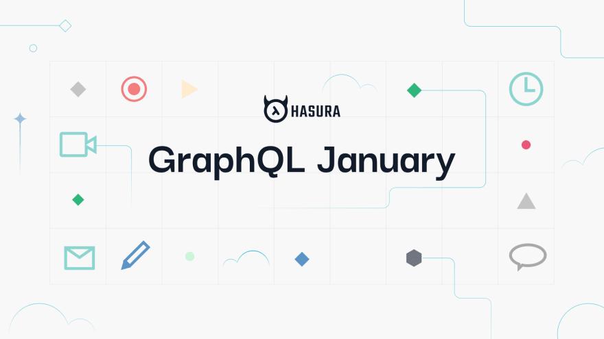 GraphQL January