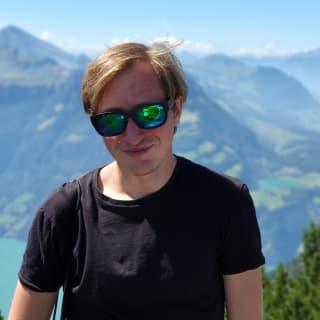 Tomasz Półgrabia profile picture