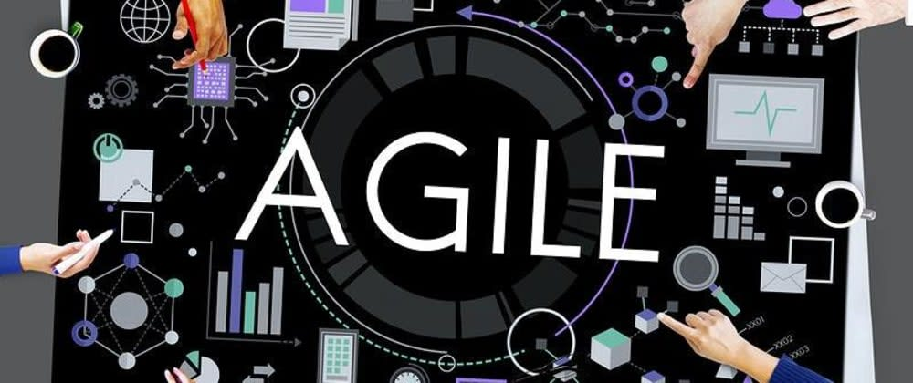 Cover image for What are the Differences Between DevOps and Agile? (Infographic)