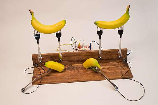 banana-controller