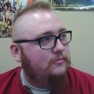 Rory O'Connor profile picture