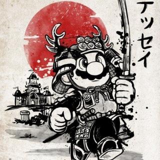 Super Marios Digital Assistant logo