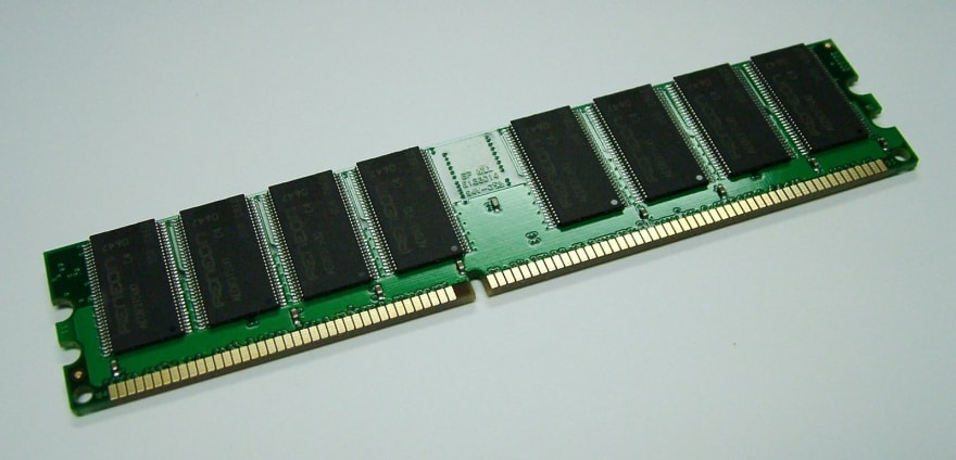 computer memory concurrency