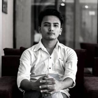 Diwash shrestha profile picture