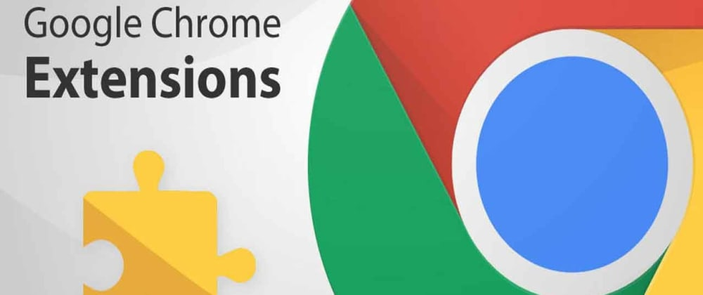 Cover image for Top 5 best chrome extensions for developers
