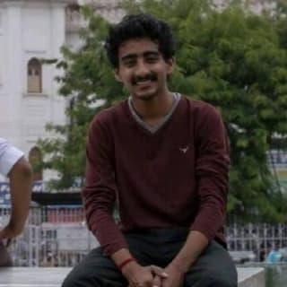 Saikat Chakrabortty profile picture