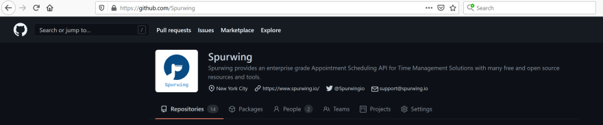 github open source marketplace for scheduling