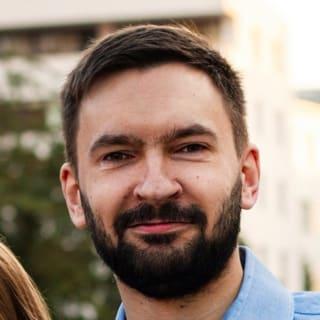Tomasz Flis profile picture