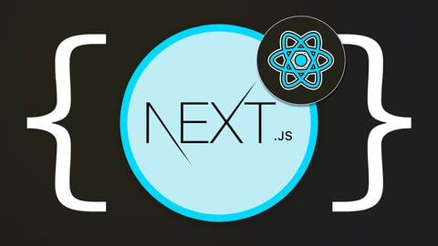 Next.js & React - The Complete Guide Image