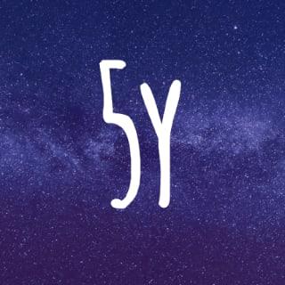 5y profile picture
