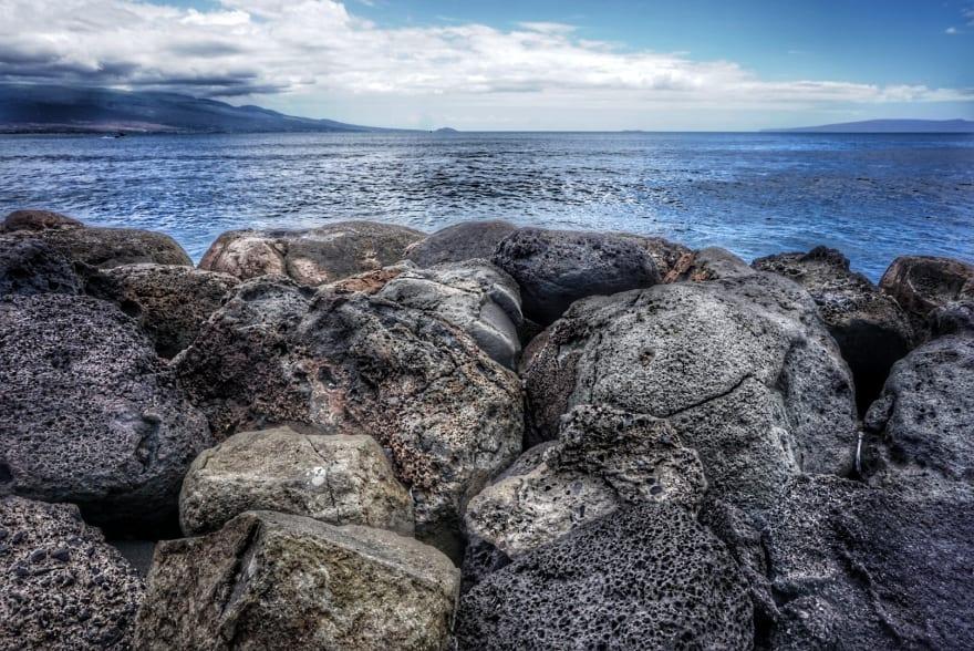 Photo by me, Maui HI
