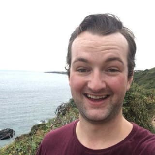 Nick Schwaderer profile picture