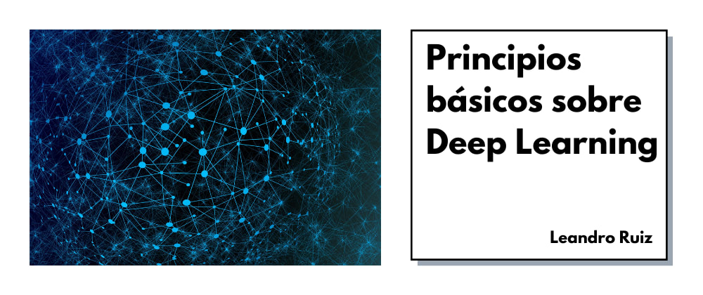 Cover image for Principios Basicos sobre Deep Learning