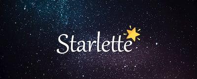 Starlette Logo
