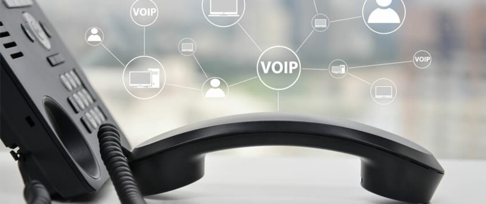 Cover image for 9 Core Benefits of VOIP for Business/Enterprises