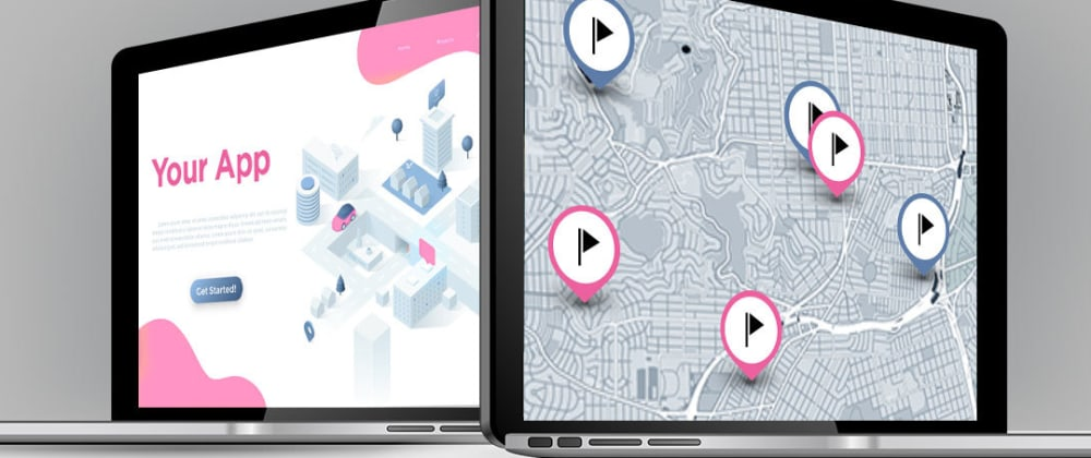 Cover image for How to Add a Map to Your Website in 30 Seconds