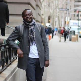 Frank Mensah profile picture