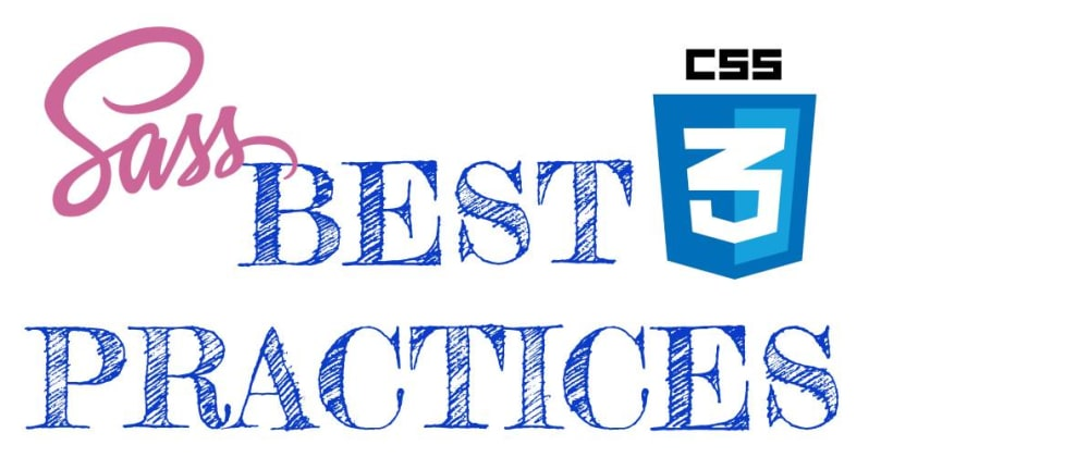 Cover image for CSS Best Practices and Advice for beginners