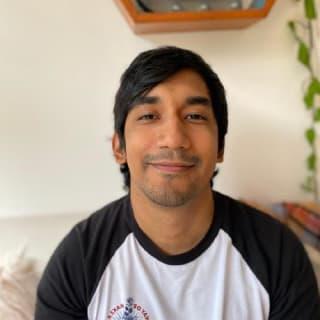 Francisco Aguilar profile picture