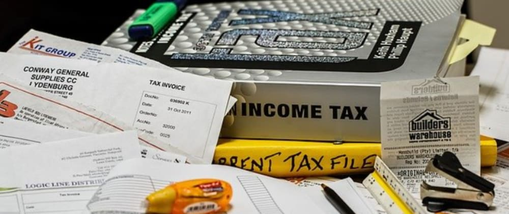 Cover image for 4 Benefits You'll Find by Outsourcing Your Tax Services