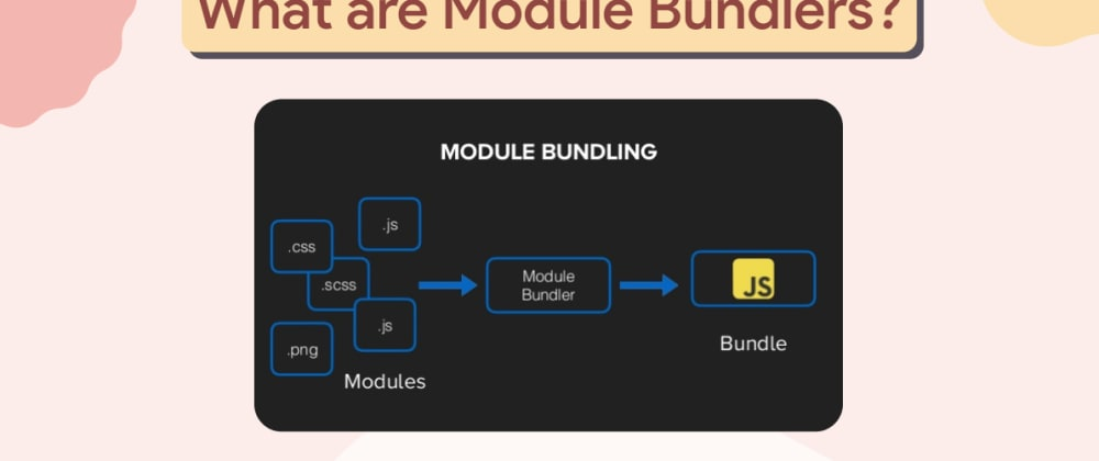 Cover image for What are Module Bundlers ? How to configure Webpack ?
