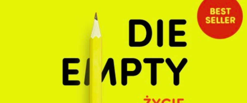 Cover image for Die Empty