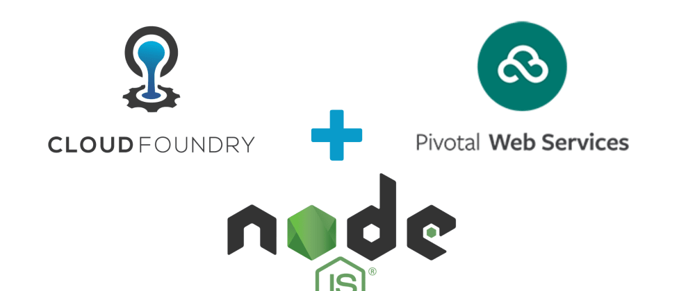 Cover image for Deploy a Nodejs App to Cloud Foundry