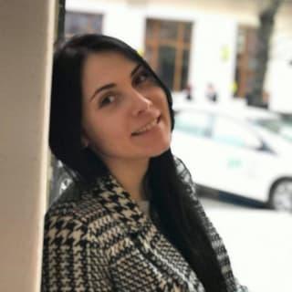 roksanatanov profile