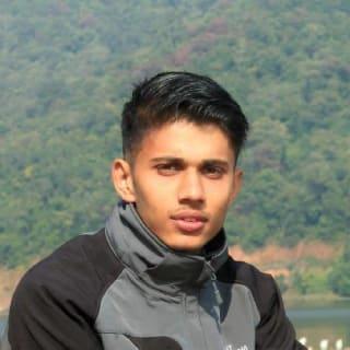 Sudip Bhandari profile picture