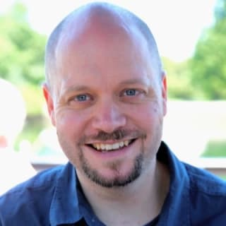 Erik Riedel, PhD profile picture