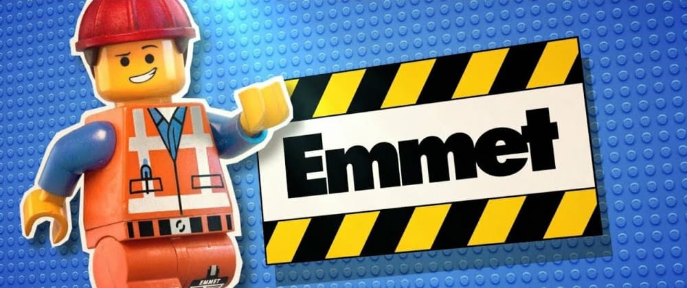 Cover image for Who is Emmet?! (Your New Best Friend!)