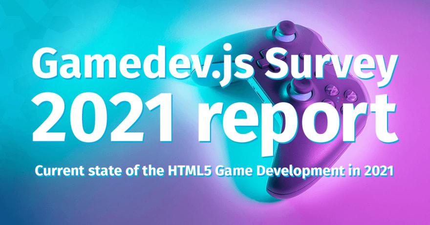 Enclave Games - final Grant report: Survey report