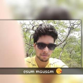 Vinamra Sareen profile picture