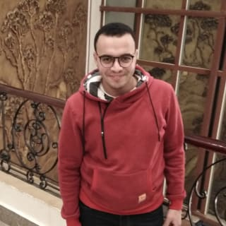 Mohamed Abdallah profile picture