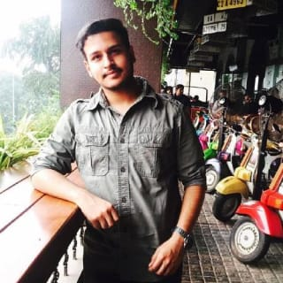 Akarshan Gandotra profile picture