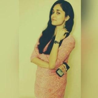 Aastikta Sharma profile picture