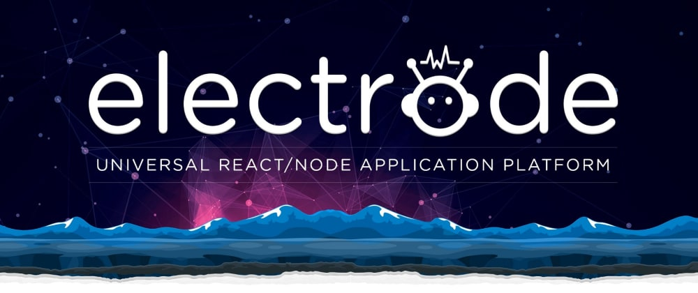 Cover image for How to install electrode-native on Ubuntu to develop for Android
