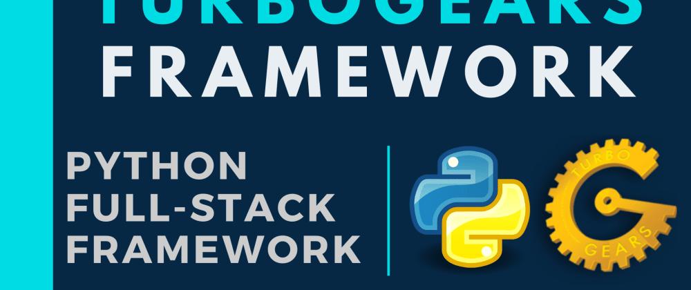 Cover image for TurboGears : A Full-Stack Python Framework