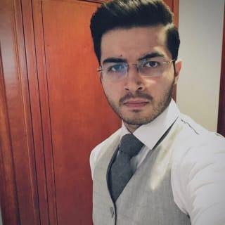 Hesam Rad profile picture