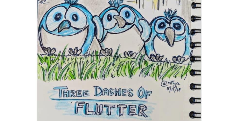 Launching Flutter FYI - DEV Community 👩 💻👨 💻