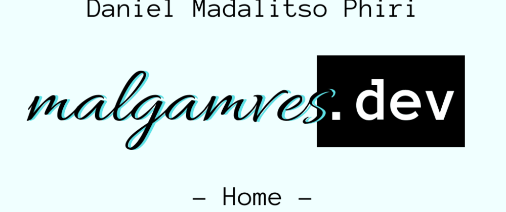 Cover image for Pre-launching malgamves.dev - Accessibility FTW
