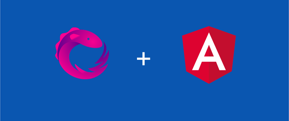 Cover image for Angular app to understand rxjs operators