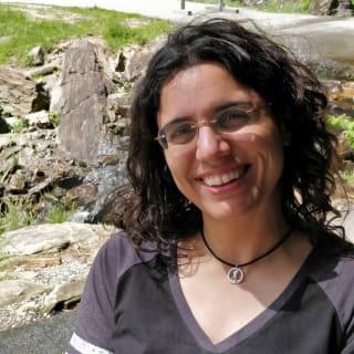 Laura Santamaria profile picture