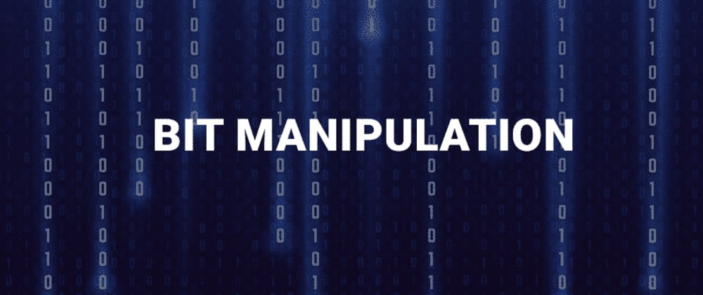 Cover image for Bit Manipulation Techniques