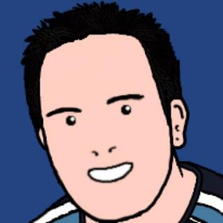 Richard Hodgson profile picture